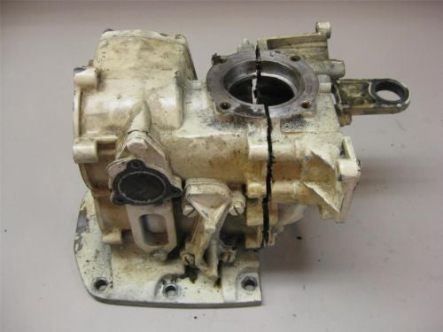 1973 6 HP Chrysler Outboard Engine Block Assambly