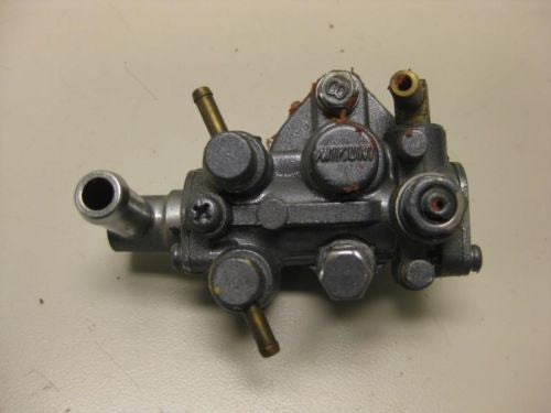 Yamaha Outboard 25 HP Oil Injection Pump Assembly 1988-1997 6L2-13200-00-00