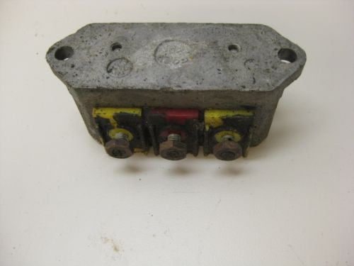 Vintage Mercury Outboard Regulator Rectifier 332-2910