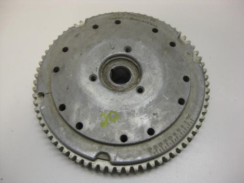 Evinrude Johnson OMC Flywheel Assembly 581110