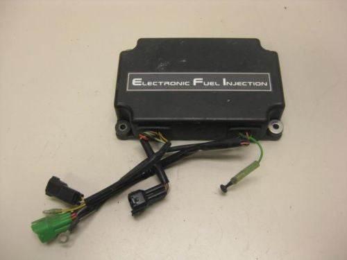 Suzuki Outboard 1997 DT200 V6 Fuel Injection Control Unit 33920-87D12