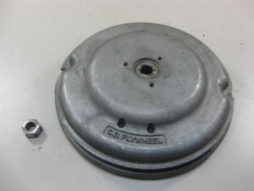 Johnson Evinrude Flywheel Assembly 389161