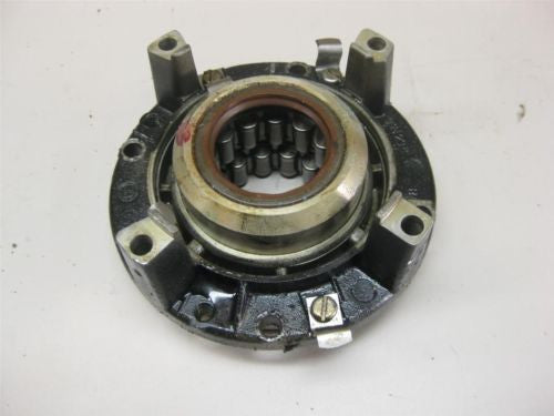 Johnson Evinrude OMC Crankcase Head and Bearing Assembly 387432