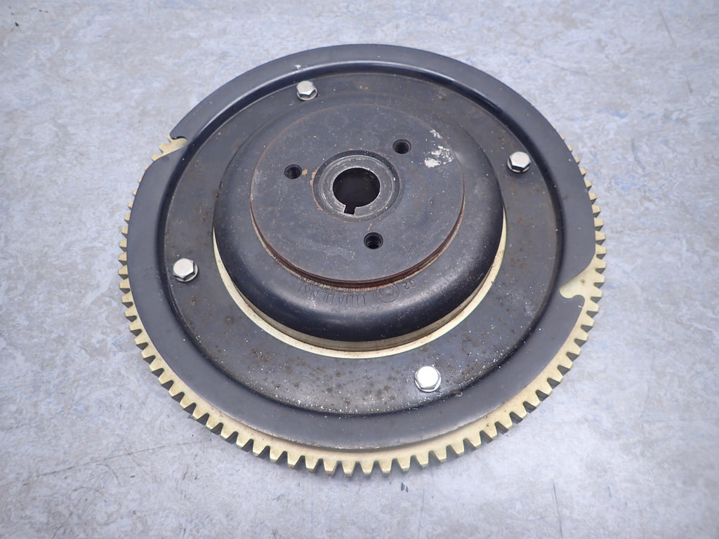 1995 Nissan Outboard 70 HP NS70A2 Flywheel Assembly 353-062902M