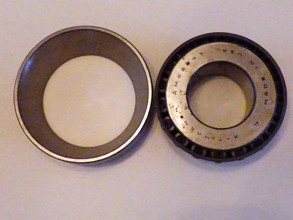 Evinrude Johnson Outboard Roller Bearing 379585