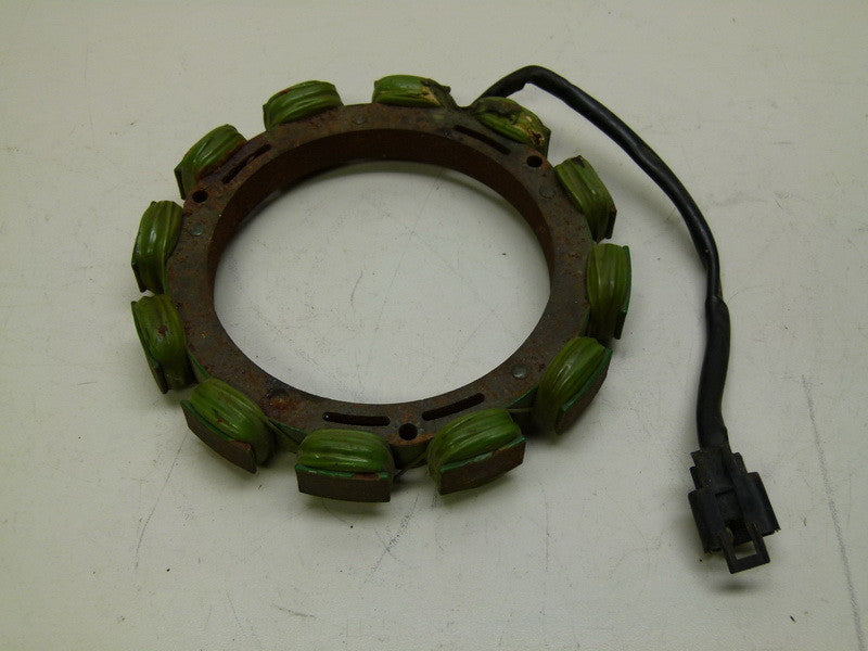 Vintage Evinrude Johnson Outboard 1967 60 HP Stator Assembly 580650