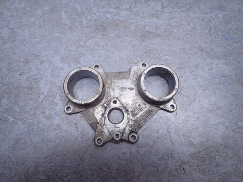 Ski-Doo Snowmobile 420810490 Oil Pump Flange Plate