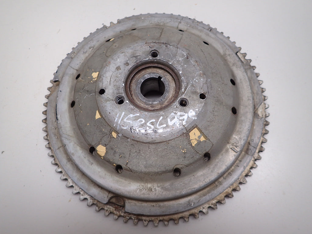Evinrude Johnson 85 115 HP 4 Cyl 1968-1970 Flywheel 580673 510814