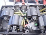 Suzuki Outboard Complete CDI Ignition Module & Coil Assembly 1988 DT200