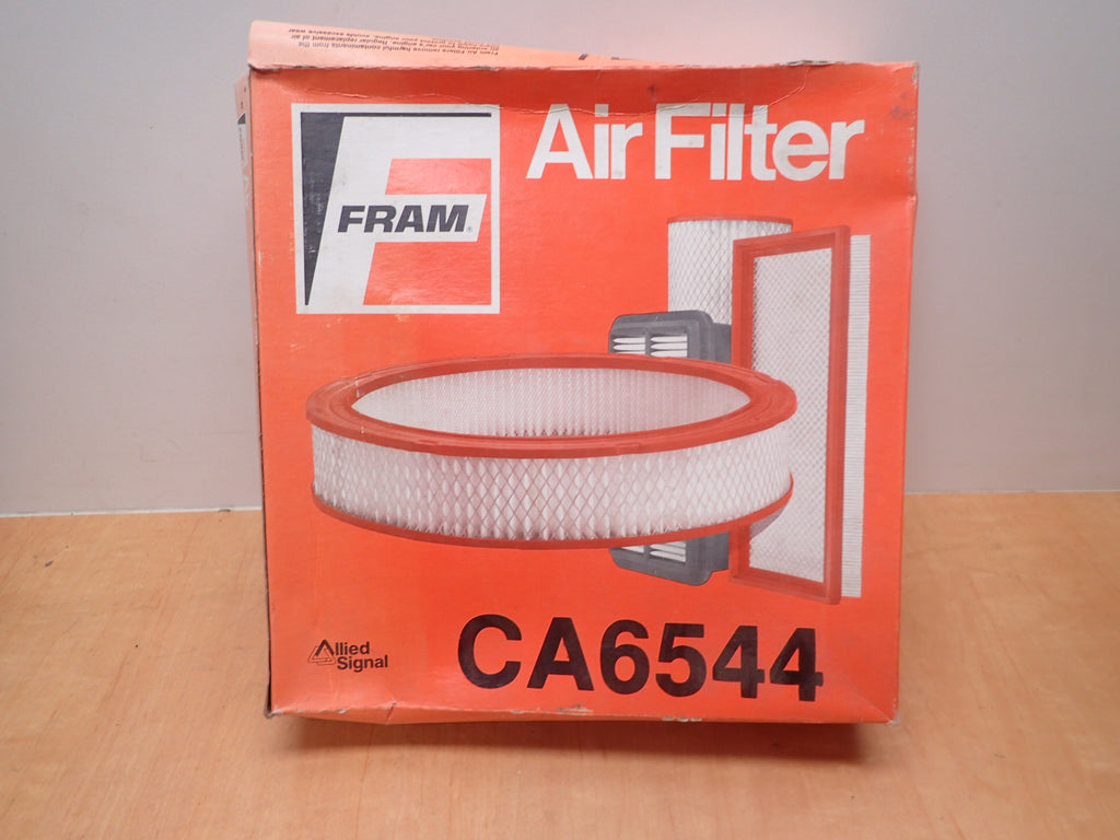 Fram Air Filter CA6544