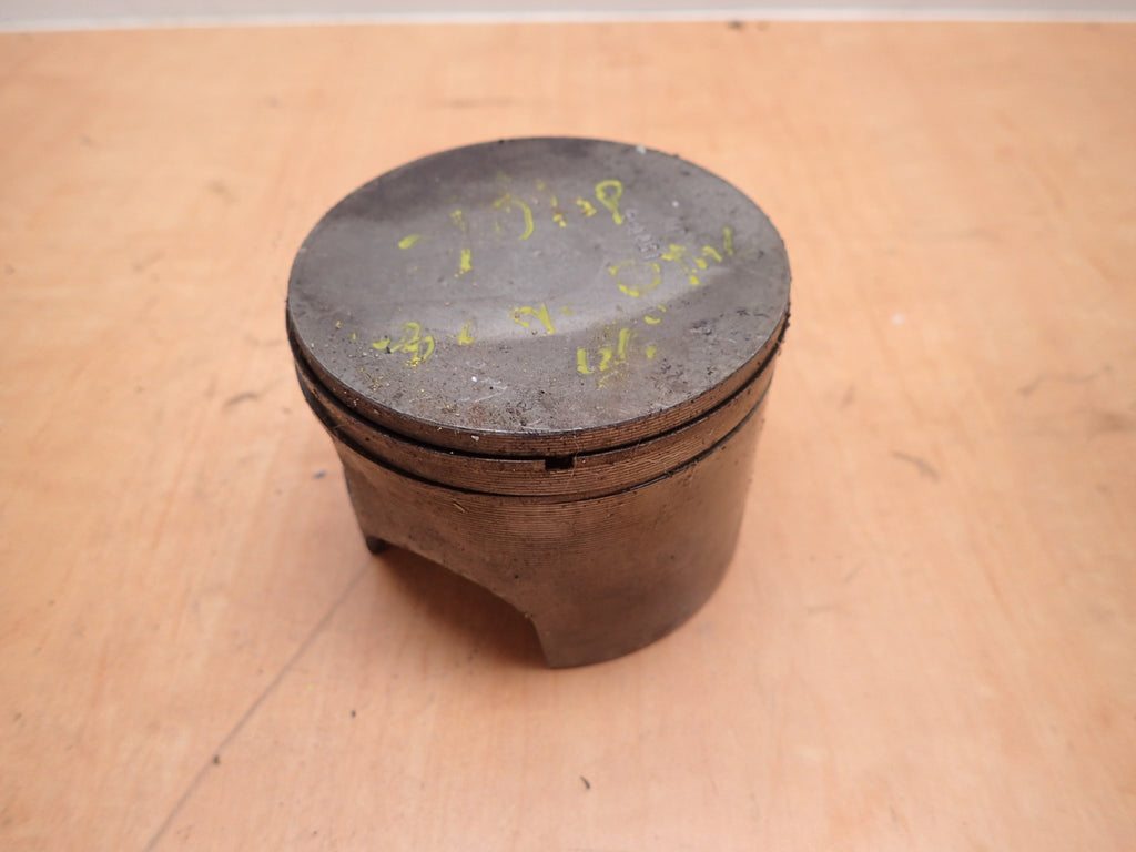 Johnson Evinrude Outboard Standard Piston & Rod 60-75 HP 1986-1990 394461 #2