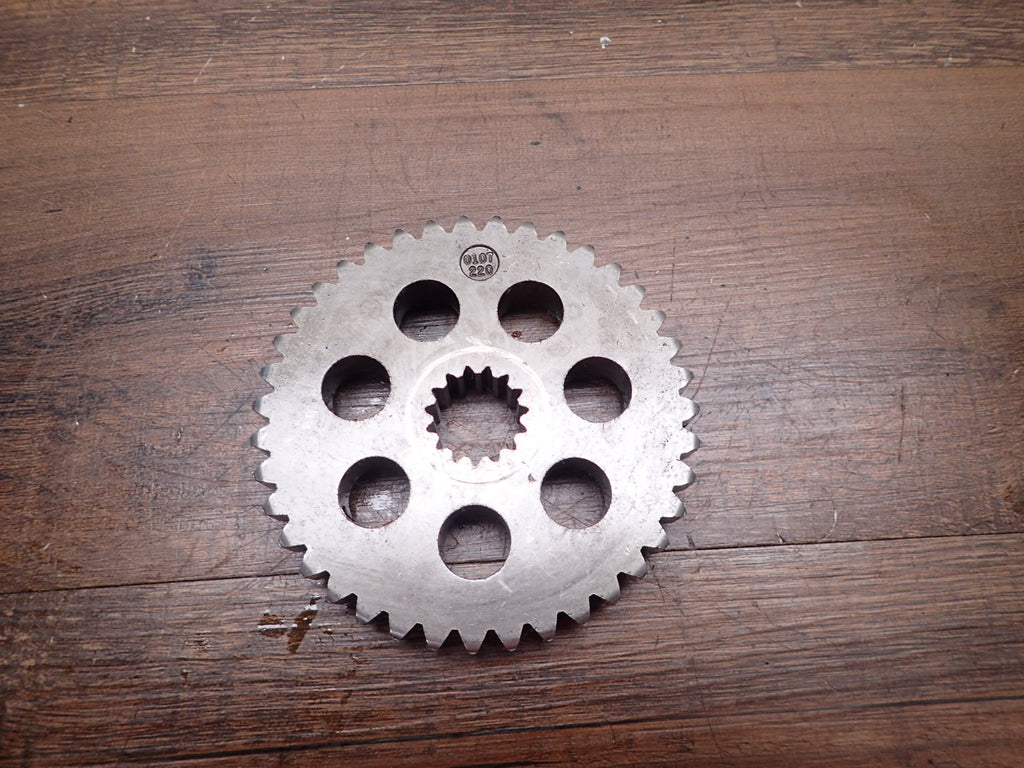 Arctic Cat Snowmobile 0107-220 Lower Drive Sprocket 39T 11W Jag Cougar Puma