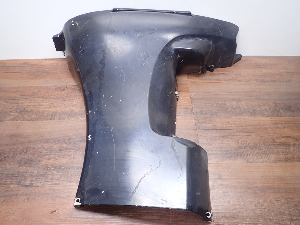 1998 Mercury Outboard 25 HP 4 Stroke Lower Engine Cowl Cover STBD 826278T7
