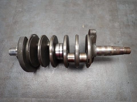 1964 Evinrude Johnson Outboard 90 V4 HP Crankshaft Crank 379698