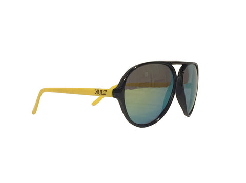 Kult eyewear - Lemon Grass sunglasses
