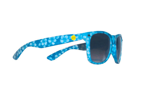 Kult eyewear - Blue sunglasses