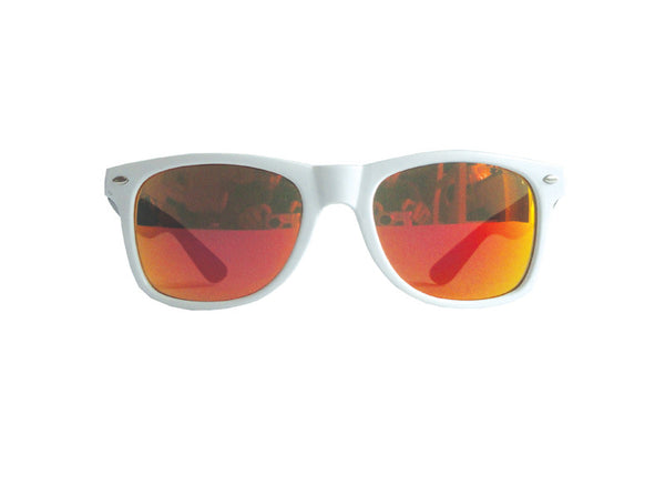 Kult eyewear - Simply Red sunglasses