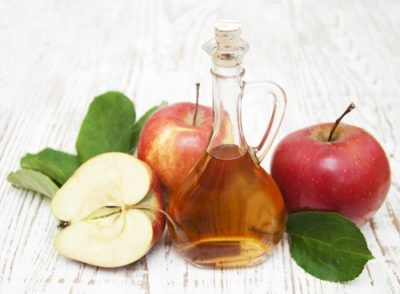 The Effects Apple Cider Vinegar Has On Your Body & Skin