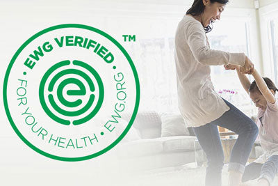 Select EWG Verified: A New Way to Shop