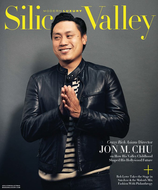 SIlicon Valley Modern-Luxury Jon M Chu Cover