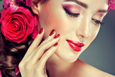Clean Beauty Spring Makeup Tips