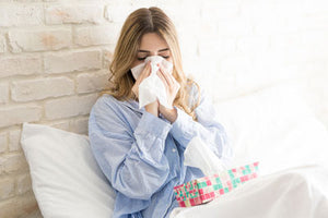It's That Time of Year – Here's How to Fight Off A Cold