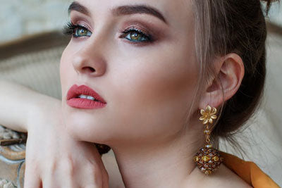 The Best Makeup Trends for This Fall Season