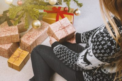 7 Ways to Overcome Holiday Stress