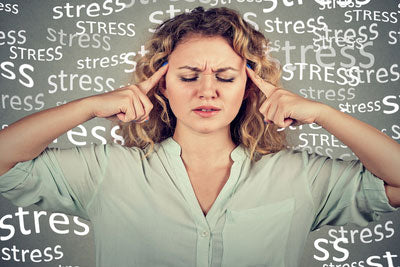 Relieve Stress with These 5 Tips