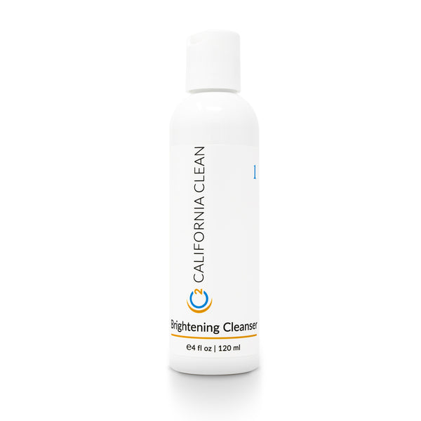 Daily Brightening Cleanser