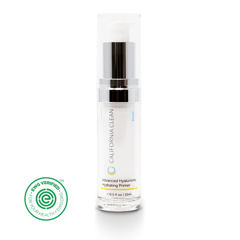 Advanced Hyaluronic <br>Hydrating Skincare Primer