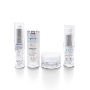 Skin Transformation Kit <br> Full or Starter Size