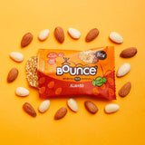 Bounce Nut Butter Filled Protein Ball - Almond (Vegan)