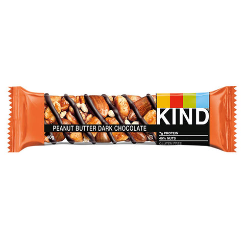 KIND - Peanut Butter Dark Chocolate