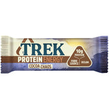 Trek Cocoa Chaos Protein Energy Bar