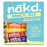 Nakd Fancy Mix