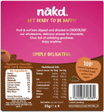 NAKD - Raspberry Chocolish Bar