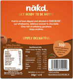 NAKD - Toffee Chocolish Bar