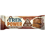 Trek Peanut Butter Crunch Protein Power Bar