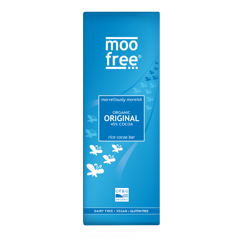 Moo Free Marvellously Moreish Original