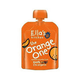 Ella's Kitchen - Smoothie - The Orange One