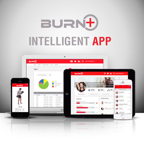 Comprehensive Software and Mobile App Burn+ (Burn Plus) Connects By Nature Companies LLC to Both Consumers and Businesses fat burner plus