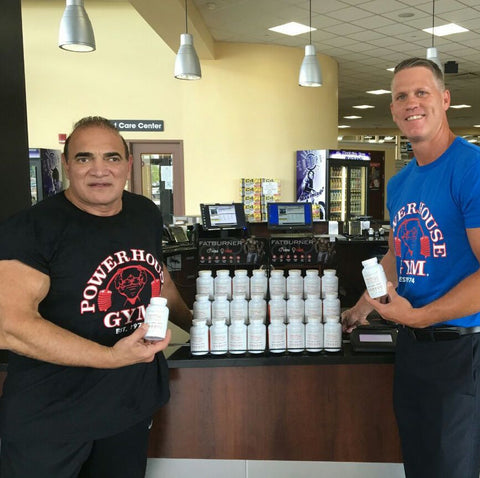 By Nature Companies, LLC and Fat Burner Plus Connect With Powerhouse Gym International To Hit Retail Shelves Worldwide fat burner plus