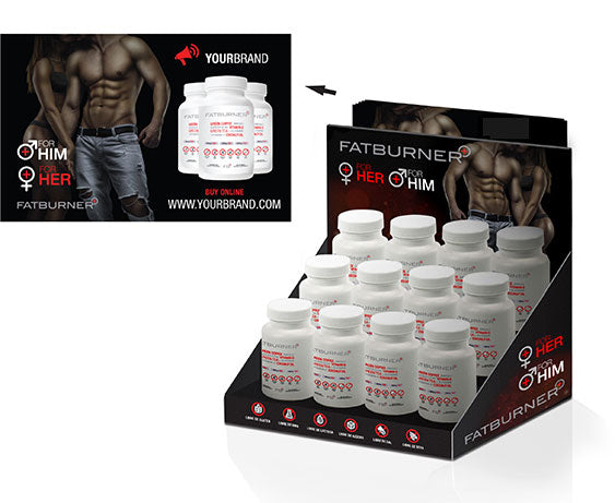 distributors fat burner plus