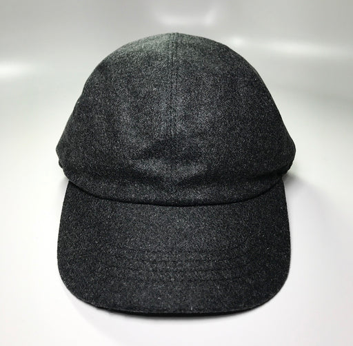 the FLAMEKEEPERS HAT CLUB CASHMERE BB CHARCOAL