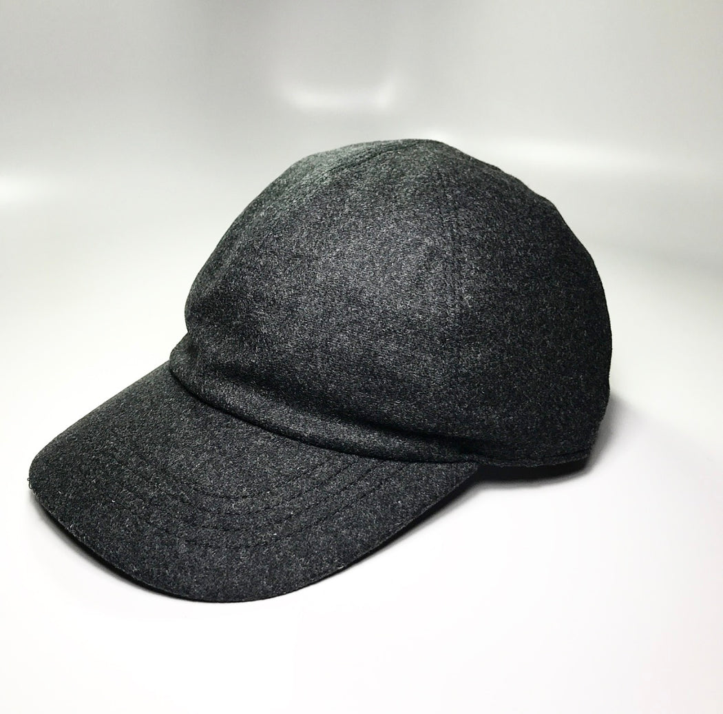Side profile,FKHC CASHMERE BB CHARCOAL