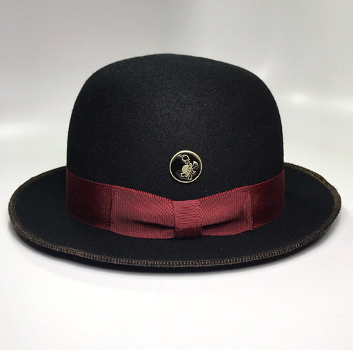 the FLAMEKEEPERS HAT CLUB DREAM BLACK HAT