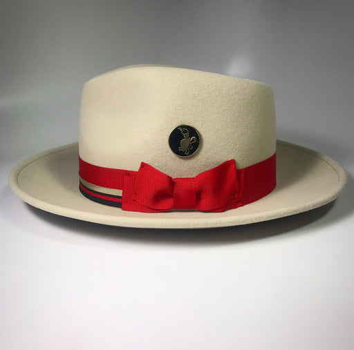 FKHC RED TAIL HAT