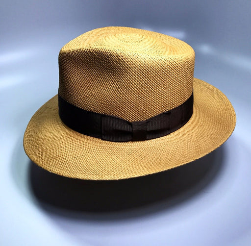 Side profile, FKHC RIVIERA WHISKEY HAT