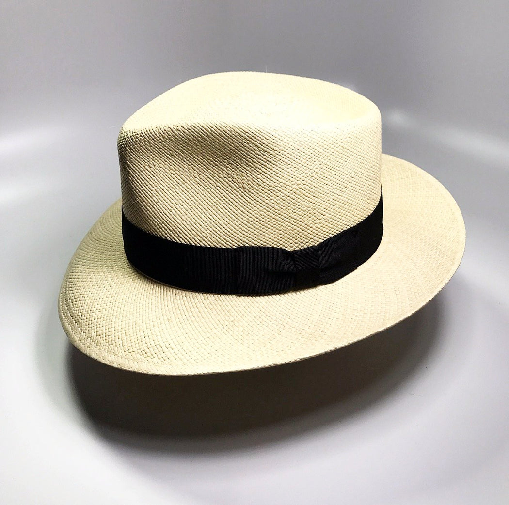 side profile, RIVIERA NATURAL HAT